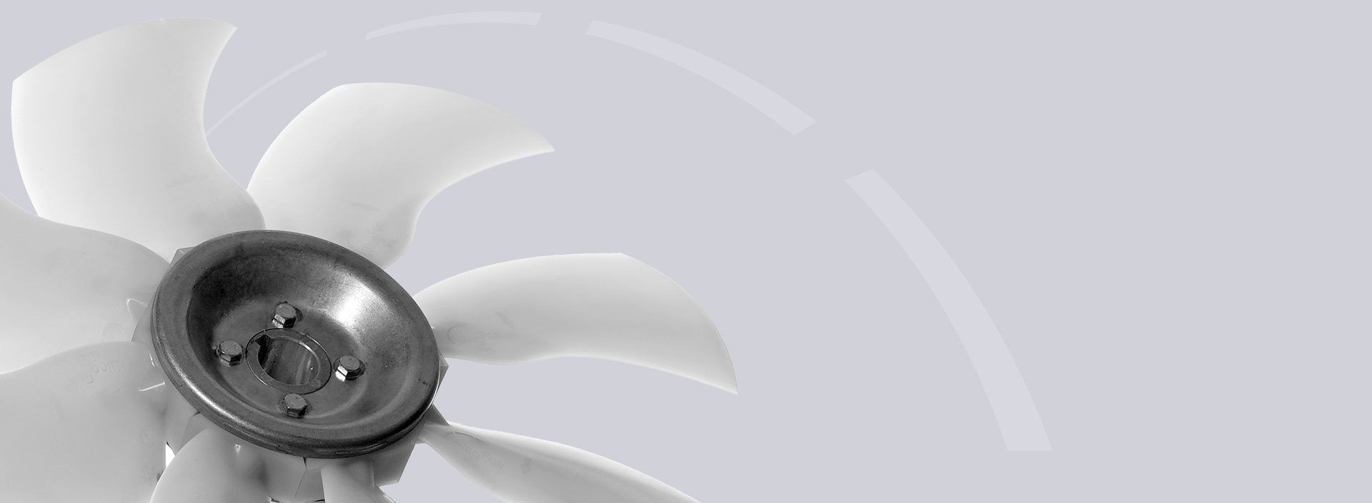 We specialise in Axial Fans for efficient system cooling and ventilation